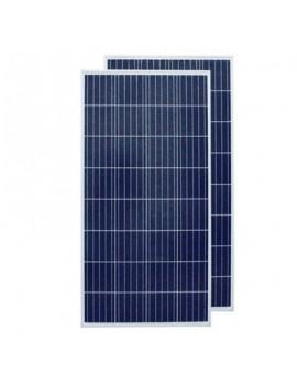 170w Polykristal Solar Panel