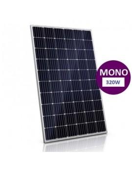 320w Monokrystal Solar Panel
