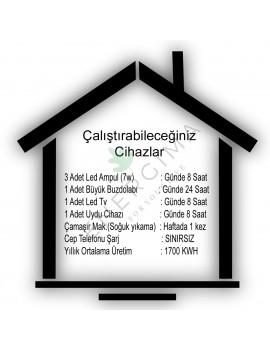 BAG HOUSE PACKAGE (PACKAGE 5)