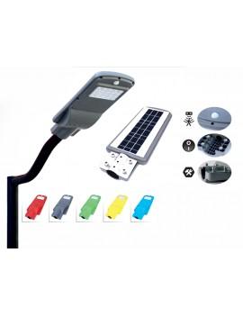 Solar Street Lighting 20W
