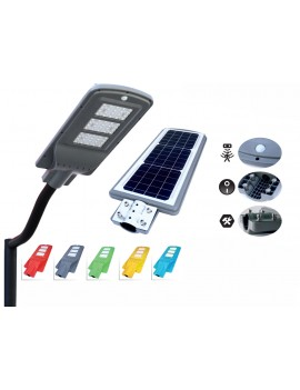 Solar Street Lighting 60W