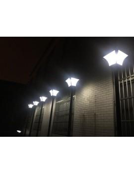 MS-016 SOLAR LIGHTING