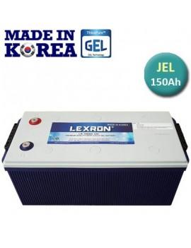 150Ah LEXRON GEL BATTERY