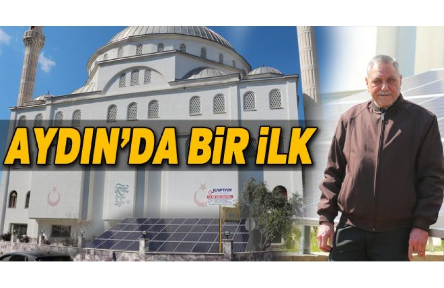 Yavuz Sultan Selim Mosque 10Kw Project