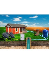 Agricultural Watering System
