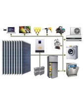 Vineyard House Package Systems