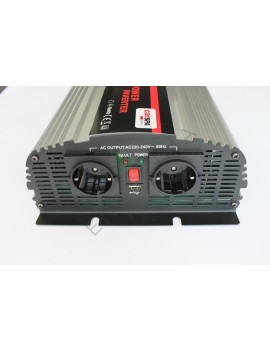 1200W 12 V Modified Sınus İnverter