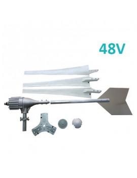 2000W-48V Wind Turbine