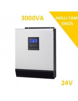3KVA 3000W Smart İnverter