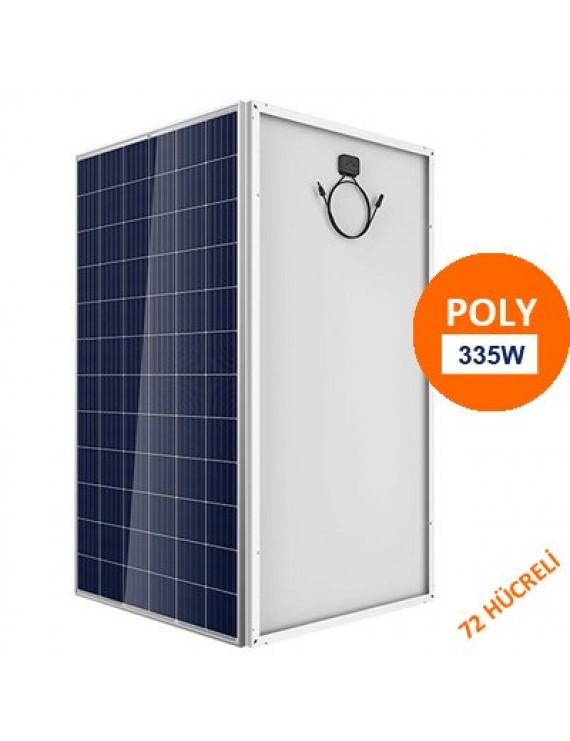 335w Polykristal Solar Panel