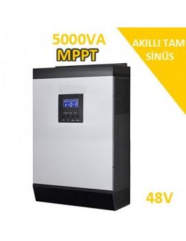 5KVA 5000W MPPT Smart İnverter