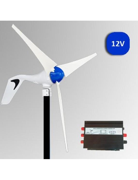 400W-12V Wind Turbine