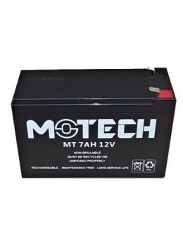 7AH-12V MOTECH DRY TYPE BATTERY